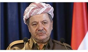 Barzani'den Trump'a: Kürtlerin kanı silah ve paradan çok daha değerlidir