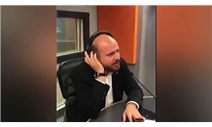 Bilal Erdoğan konuk olmuştu: Best FM'de ayrılık