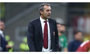 Milan, Giampaolo'nun görevine son verdi
