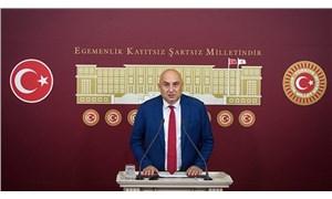 CHP'li Özkoç'tan 'tezkere' açıklaması: CHP olarak söz konusu vatan, millet, bayrak olduğunda gerisi teferruattır deriz