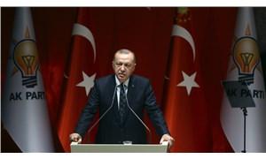 Erdoğan'dan AB'ye: Operasyonumuzu işgal hareketi diye nitelendirmeye çalışırsanız kapıları açarız