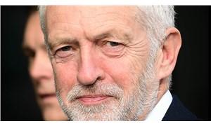 Corbyn: Türkiye'nin kuzey Suriye'yi işgal etmesi kabul edilemez, şiddet çözüm değildir