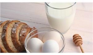 Ağustos ayında süt üretimi geriledi, yumurta üretimi arttı