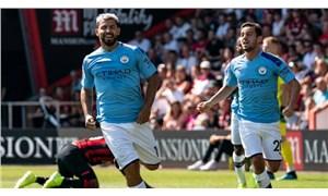 Avrupa'nın en golcü takımı Manchester City