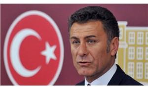CHP'li Sarıbal: Zeytin arazisi olarak belirlenmiş alanlarda sanayi tesisleri var