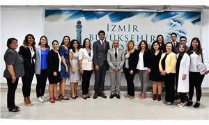 İzmir'de 'toplumsal cinsiyet eşitliği' için iletişim kampanyası