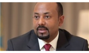 Nobel Barış Ödülü, Etiyopya Başbakanı Abiy Ahmed Ali'ye verildi