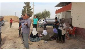 Suruç ve Nusaybin'e havan saldırıları: 4 kişi yaşamını yitirdi
