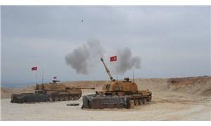 Milli Savunma Bakanlığı: ABD ve Koalisyon askerinin vurulması söz konusu değildir