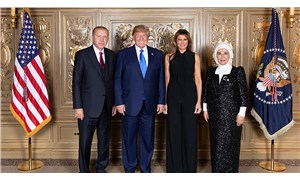 Trump'a tepki göster Esad'la bağlantı kur