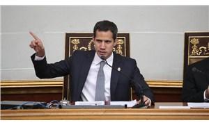 Arjantin, Guaido'nun temsilcisini büyükelçi olarak tanıdı