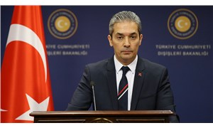 Dışişleri Sözcüsü Aksoy'dan 'IŞİD' açıklaması