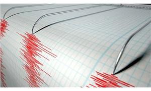Japonya'da 5.7 büyüklüğünde deprem