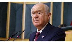 MHP'den Bahçeli'nin sağlık durumu ile ilgili açıklama