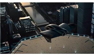Şehiriçi uçakla seyahat projesi