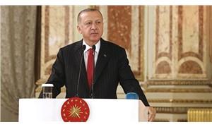 Erdoğan: Resulayn ve Tel Abyad arasındaki 120 km'ye yoğunlaştık