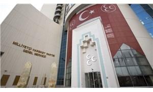 MHP'den teşkilatlarına 'Barış Pınarı' genelgesi