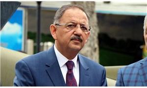 Özhaseki: Yerel Yönetimler Yasası, yılbaşına kadar TBBM'ye getirilecek