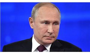 Putin: Suriye'deki militanların Rusya'ya gelmesine izin veremezdik