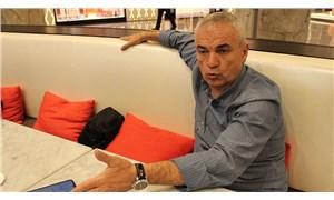 Sivasspor Teknik Direktörü ve Beşiktaş efsanesi Rıza Çalımbay: Fark kapanmadı, biz geliştik