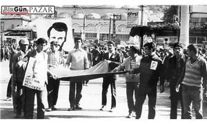 Yükselen hareketin temposunu aşan bir devrimcinin öyküsü: Necmettin Giritlioğlu kitabı