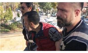 Yüz nakli operasyonuyla tanınan Recep Sert tutuklandı