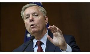 ABD'li Senatör Graham: Demokrat Temsilciler Meclisi Başkanı Pelosi de Türkiye'ye yaptırım uygulanmasına destek verdi