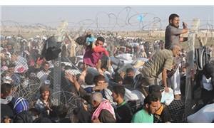 BM: 400 bin kişi göç edebilir