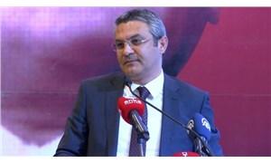 CHP'li Salıcı: Trump'ın tweetlerine biz cevap veriyoruz, iktidar kanadı sus pus
