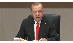 Erdoğan'dan 'Suriye ordusu ve YPG anlaştı' iddiasına açıklama: Münbiç'le ilgili kararımızı verdik