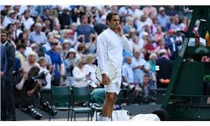 Federer: 2020 Tokyo Olimpiyatları'na katılacağım
