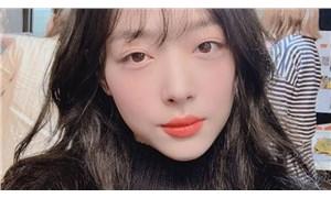 Güney Koreli şarkıcı ve oyuncu Sulli evinde ölü bulundu