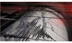 İstanbul'da 3.0 büyüklüğünde deprem