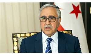 KKTC Cumhurbaşkanı Mustafa Akıncı: Barışı savunmak ne zaman suç oldu?