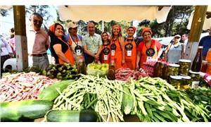 Kültürpark Üretici Pazarı açılıyor