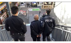 Metrobüste taciz iddiası: Şüpheli gözaltına alındı