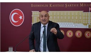 """Özkoç'tan, TBMM Başkanı Şentop'a tepki: """"Saray'ın emirlerini uygulayan korkak"""""""