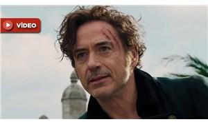 Robert Downey Jr.'ın başrolünde olduğu 'Dr. Dolittle'dan ilk fragman geldi
