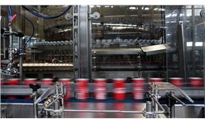 Sanayi üretiminde yüzde 3,6'lık düşüş