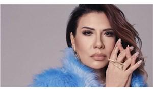 Şarkıcı Işın Karaca'dan 'bağış' tepkisi