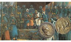Tarihte bu hafta: 13 Ekim MS 54 Nero'nun tahta çıkışı