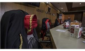 Altı hakim ve savcı meslekten ihraç edildi