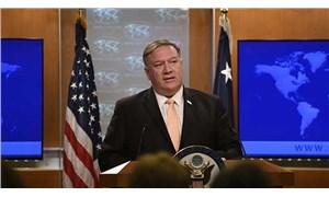 ABD heyeti Türkiye'ye geliyor: Başkan Yardımcısı ve Dışişleri Bakanı Erdoğan'la görüşecek