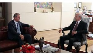 AKP Şam yönetimi ile görüşme kararı aldı