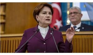 Akşener'den hükümete 'Barış Pınarı' eleştirileri
