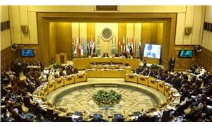 'Arap Birliği Türkiye'ye siyasi ve ekonomik yaptırımları değerlendirecek'