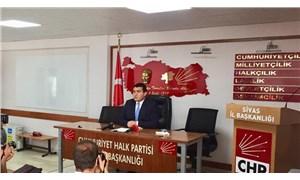 CHP'den ödenmeyen çiftçi desteklemeleri için soru önergesi