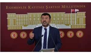 CHP'li Ağbaba: İkinci YEP 15 günde çöktü