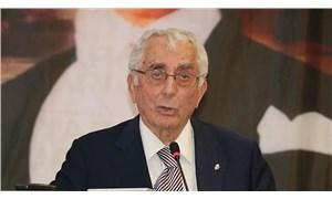 Eski İmar ve İskân Bakanı Ali Topuz hayatını kaybetti