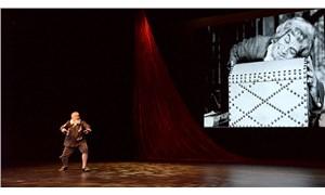 Devlet Tiyatrolarının 70'inci yılı kutlandı